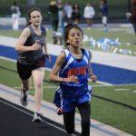 Bonham 7th Grade girls win Lamar Invitational