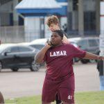 Lamar Boys 8th Grade Track @ Lamar Invitational