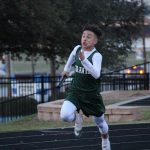 Travis 7th Grade Boys Track takes Lamar Invitational Title