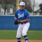 JV Blue Baseball vs. University