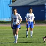 Lady Wildcat JV Soccer vs. University