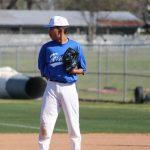 JV White Baseball vs. Consolidated