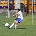 Lady Wildcat JV Soccer vs. College Station - 1st Half