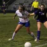 Lady Wildcats fall to College Station 3-0