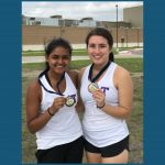 Wildcat Tennis results from the Hendrickson and Robinson Tournaments