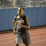 Lamar Boys 7th Grade Track @ the District Meet
