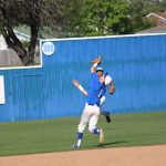 JV Blue Baseball vs. Crawford