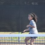 Middle School Girls Tennis vs. Lake Belton