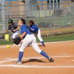 JV Girls Softball vs. College Station