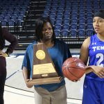 Sanders leaving Temple; Tem-Cats hoops coach takes job at FW Arlington Heights