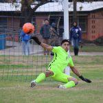 Wildcat soccer players receive postseason honors