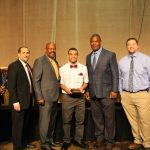 Lamar 8th Grade Boys Athletic Awards Announced