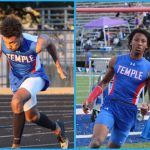 Temple's Johnson, Johnston seek to leave marks at state meet
