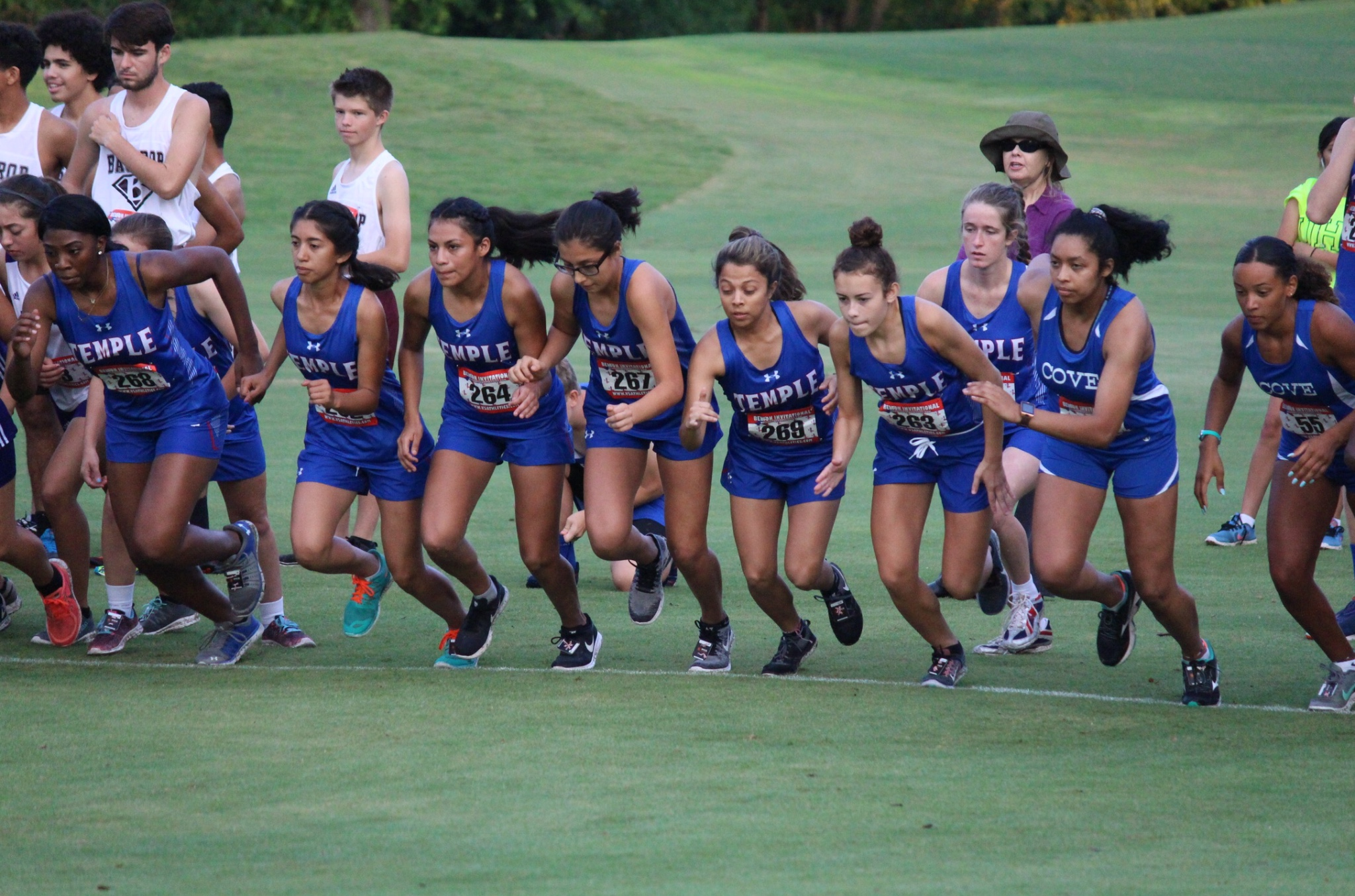 Cross Country set to begin August 1st