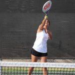 Girls Tennis vs. Pflugerville Connally