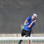 Boys Tennis vs. Pflugerville Connally