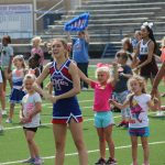 Lil Wildcat Cheer Camp