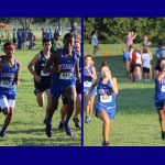 Cross Country teams host Temple Invitational on Friday