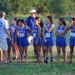 Tem-Cat Cross Country @ Temple Invitational