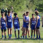 Wildcat Cross Country @ Temple Invitational