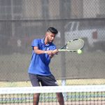 Wildcat Tennis vs. Robinson