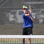 Wildcat Tennis summer tennis recap