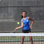 Lady Wildcat Tennis vs. Waco