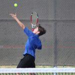 Wildcat Tennis vs. Waco