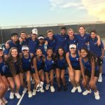 Wildcat Tennis tops Waco in 12-6A opener