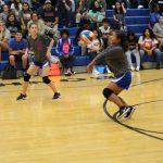 Bonham 8th Grade A Volleyball vs. Travis
