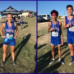 Cross Country teams take 3rd at Pro-Fit Invitational