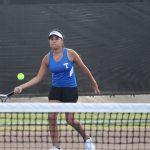 Lady Wildcat Tennis vs. Midway