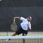 Wildcat Tennis vs.Midway