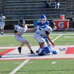JV White Football vs. Killeen Shoemaker