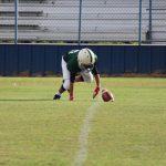 Travis 7th Grade B Football vs. Copperas Cove