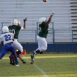 Travis 7th Grade A Football vs. Copperas Cove