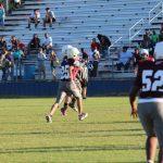 Lamar 8th Grade A Football vs. Cove Lee