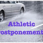 Temple ISD athletic weather postponements