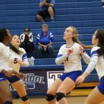Temple sweeps Waco, sits three back of final playoff spot