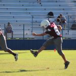 Lamar 8th Grade B Football vs. Copperas Cove