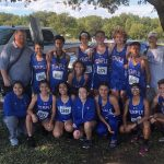 Regional-race Bound: Temple teams place third in Waco