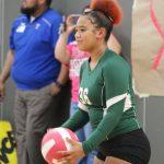 Travis 7th Grade B Volleyball vs. Copperas Cove