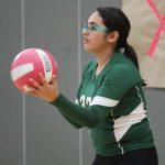 Travis 8th Grade B Volleyball vs. Copperas Cove