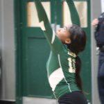 Travis 7th Grade B Volleyball vs. North Belton