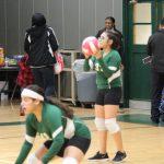 Travis 8th Grade B Volleyball vs. North Belton