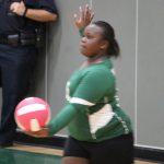 Travis 7th Grade A Volleyball vs. North Belton