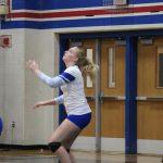 Tem-Cat Volleyball vs. Killeen Ellison