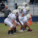 Travis 7th Grade B Football vs. Bonham