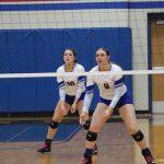 Tem-Cat Volleyball vs. Killeen Shoemaker