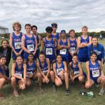 Cross Country teams fall short of state